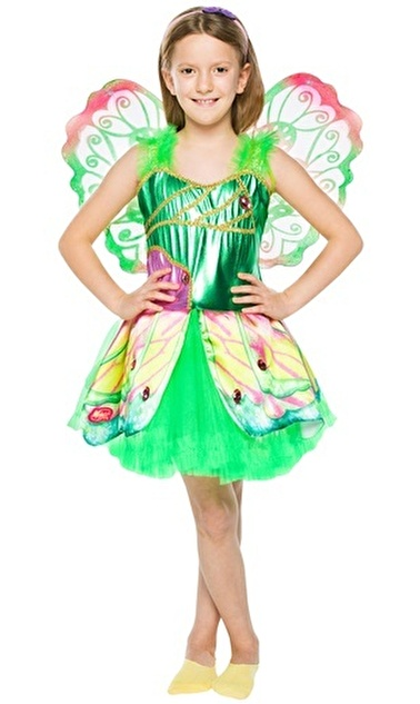 Winx Kostüm Renkli
